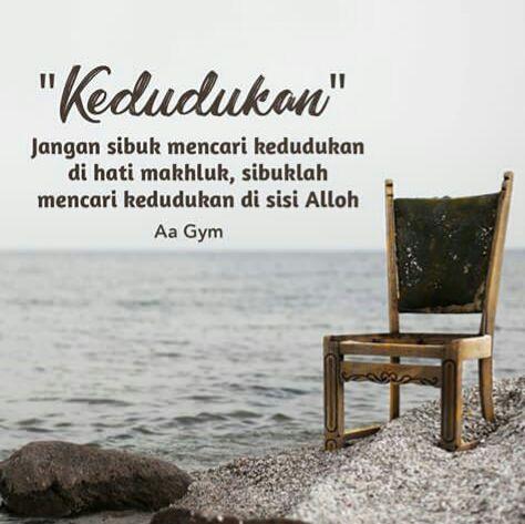 Belajar Dari Al Qur An Dan Hadits Kata Mutiara Aa Gym Wattpad