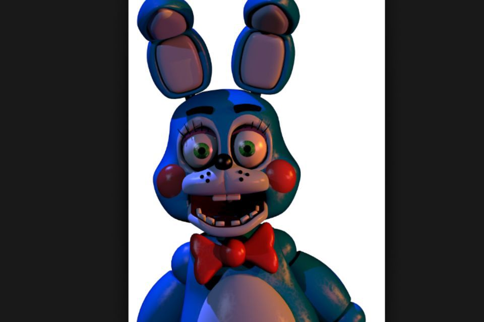 Five nights at freddy s facts and top 10 20s 11 toy bonnie page 1