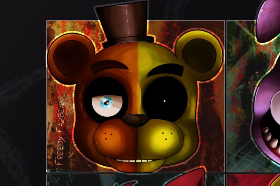 Five nights at freddy s facts and top 10 20s golden freddy s real