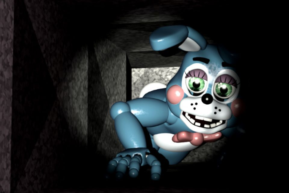 Five nights at freddy s facts and top 10 20s toy bonnie facts page