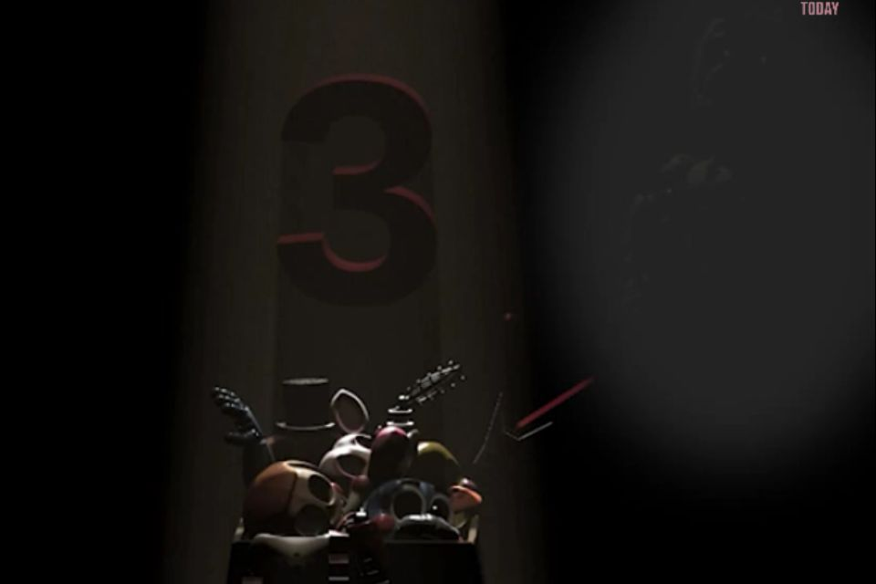 FIVE NIGHTS AT FREDDY'S FACTS AND TOP 10/20s - FNAF 3 - Wattpad