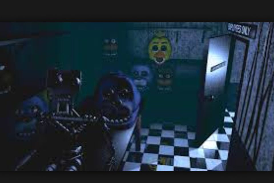 Purple man s ghost new fnaf teaser whats next fnaf 4 add to library my