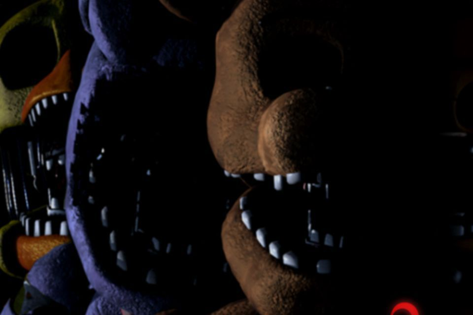 Five nights at freddy s facts and top 10 20s 2 withered bonnie