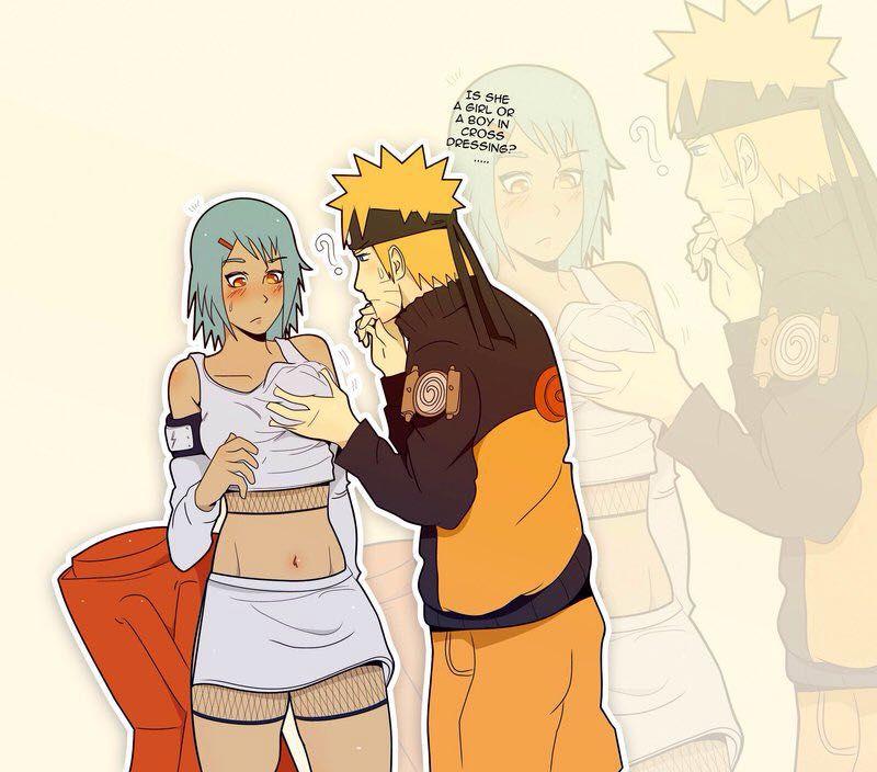 fuu Naruto cums in