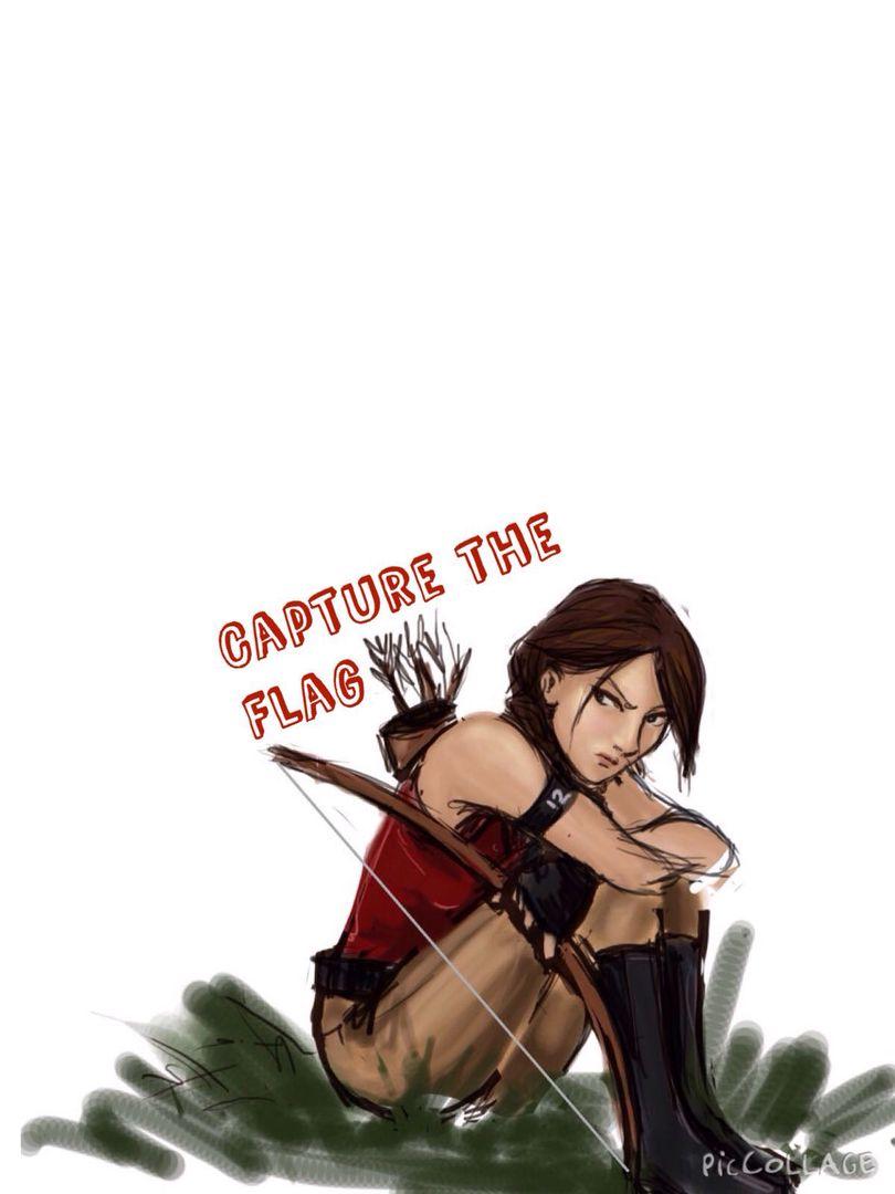 Percy Jackson And Katniss Everdeen Fanfiction   Sante Blog